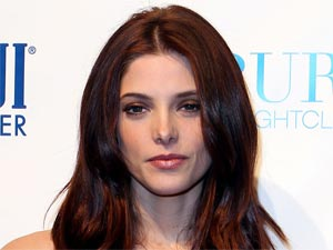 'Twilight' actress Ashley Greene celebrates her 24th Birthday at the Pure Nightclub in Las Vegas