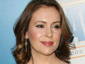 Alyssa Milano