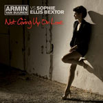 Armin Van Buuren Vs Sophie Ellis Bextor 'Not Giving Up On Love'