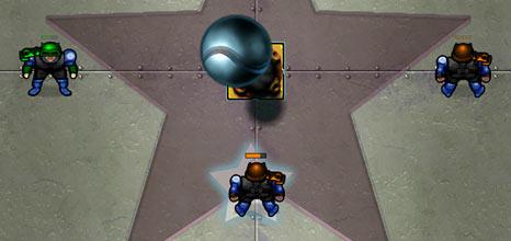 Gaming Review: Speedball 2 Evolution