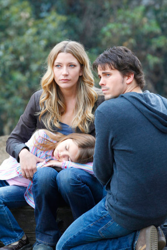 Samantha, Sarah and Sean