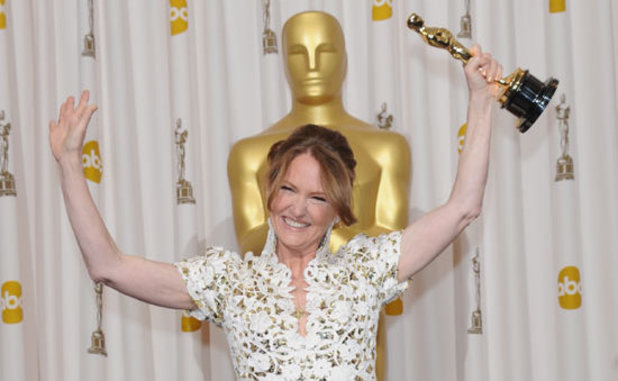 Oscar Winners Melissa Leo