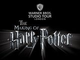 Harry Potter tour logo