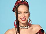 American Idol Top 13: Naima Adedapo