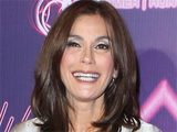 Desperate Housewife Teri Hatcher makes an appearance at the &#39;Keep Memory Alive: Power of Love&#39; gala held in Las Vegas