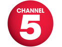 The satellite TV platform welcomes Channel 5's digital networks and +1 channels.