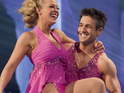 The Dancing On Ice judges say that any of the three finalists could win the series on Sunday.