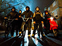 Attack The Block director Joe Cornish reveals that he has long wanted to start his filmmaking career.