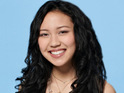 Thia Megia insists she does not regret performing Elton John's 'Daniel' during last week's telecast.