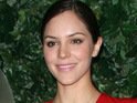 Katharine McPhee says that all actresses are in competition for roles.