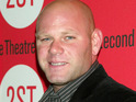 Domenick Lombardozzi can imagine playing his Breakout Kings character for five years.