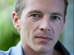 Dieter Brummer aka 'Troy Miller'