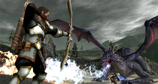 Gaming Review: Dragon Age II