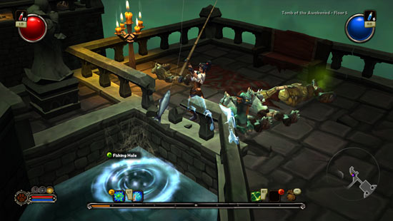 Gaming Review: Torchlight