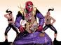 Deadpool faces 'Fear Itself'