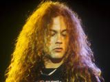 Former Alice in Chains bassist Mike Starr