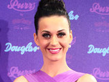 Katy Perry at the German launch of the scent 'Purr by Katy Perry' in Cologne