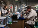 Fringe S03E17 'Stowaway': Olivia and Walter