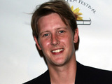 Actor Gabriel Mann