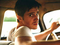 "Garrett Hedlund says that Kristen Stewart is ""so amazing"" in On The Road."