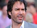 Eric McCormack grabs the first lead role in a WWE Film not to be played by a WWE pro wrestler.