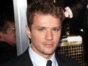 Ryan Phillippe refuses to confirm whether or not he is dating Amanda Seyfried.