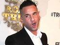 The former Jersey Shore star says The Situation got in trouble for having pills.