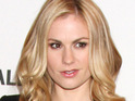 True Blood star Anna Paquin says she has felt prejudice over her sexuality in the past.