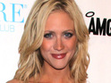 Actress Brittany Snow Snow says that she is not a sex symbol.