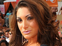 "The Jersey Shore star says she was going through ""a lot"" during filming."