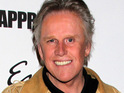 Gary Busey allegedly pushed a woman to the floor while running for a plane.