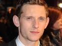 Jamie Bell says that he and co-star Channing Tatum faced harsh conditions while filming The Eagle.