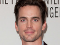 Matt Bomer opens up about his struggles to put on a thong for his role in Magic Mike.