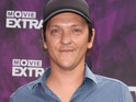 Chris Lilley was once spooked by encountering a life-size cut-out of one of his characters in his mom's home.