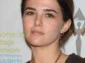 Zoey Deutch replaces Caitlin Custer in The CW's new drama series Ringer.