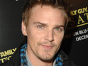 Riley Smith signs up for a role in The CW's police drama pilot Cooper & Stone.