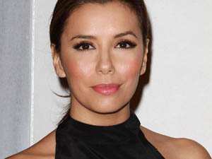 Eva Longoria - The Desperate Housewives star is 36 on Tuesday.