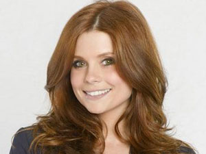 JoAnna Garcia Swisher in 'Better With You'
