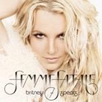 Britney Spears - 'Femme Fatale'