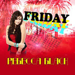 Rebecca Black 'Friday'