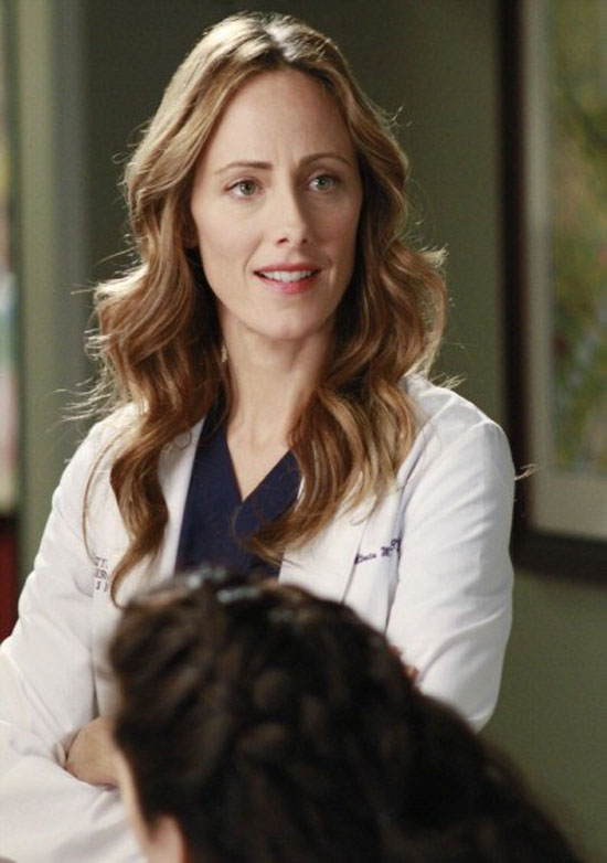 Grey's Anatomy: S07E17: This Is How We Do It