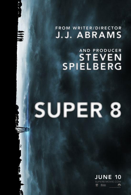 'Super 8' poster