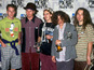 Pearl Jam pay tribute to Joe Strummer