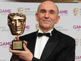 Lionhead boss Peter Molyneux awarded a BAFTA Fellowship