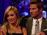 The Bachelor star Brad Womack and winner Emily Maynard