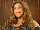 Wendy Williams from Dancing With The Stars