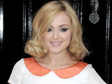 Fearne Cotton previews her high summer 2011 collection for Very.co.uk