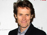 Willem Dafoe at the New York Screening of the movie &#39;Miral&#39;