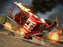 Evolution Studios favours aesthetics over gameplay in this post apocalyptic racer.