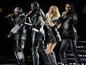 LL Cool J and Natasha Bedingfield are to perform at the Black Eyed Peas' free Central Park concert.